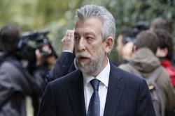 وزیر دادگستری یونان