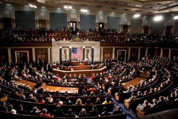 US Congress bans Trump from declaring war on Iran