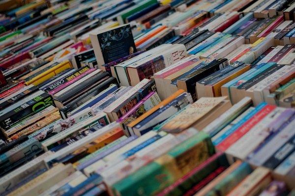 دستفروشی کتاب و حقوقی که نادیده گرفته می شود