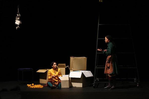 ۴ نمایش ویژه هفته هنر انقلاب اسلامی در گرگان برگزار می شود