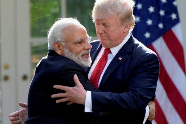 بھارت اور امریکہ کے درمیان بڑھتے تعلقات کے ساتھ کشیدگی اور تناؤ بھی جاری
