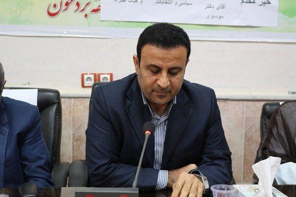۲۰۸ حوزه انتخابیه آماده ثبت نام از داوطلبان انتخابات مجلس