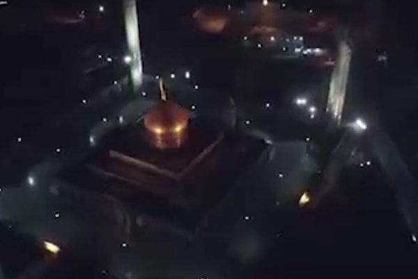"""""""Aşk ile Türbe"""" video klibi İran'da yayınlandı"""