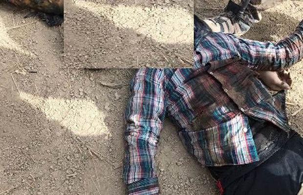 عمليات بغداد تعلن احباط محاولة لاستهداف العاصمة بانتحاري