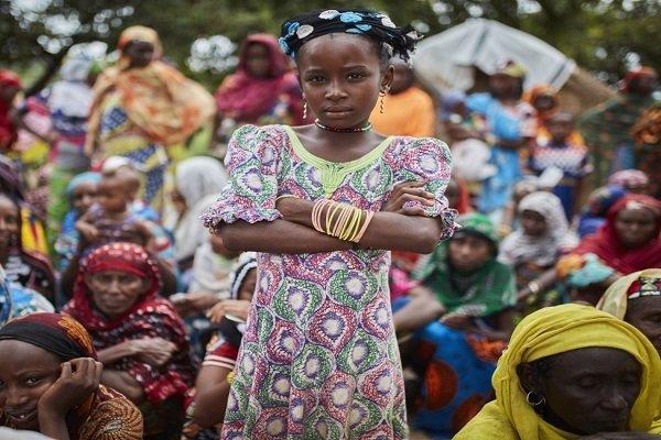 نگرانی از آینده اوضاع بشردوستانه در آفریقای مرکزی