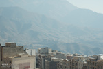 هوای پلدختر ۸ برابر حد مجاز آلوده است