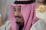 Saudi King reiterates baseless accusations against Iran at PGCC summit