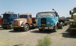 clunker trucks