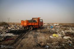 روزانه ۱۲۰۰ تن زباله در تبریز تولید میشود/ فعالیت ۲۰۰۰ پاکبان