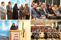 ظرفیت نخبگان جنوب استان بوشهر در عرصه مدیریتی استفاده شود