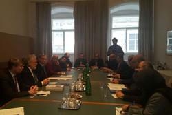 دانشگاه های ایران و اتریش در ۱۷ طرح پژوهشی همکاری می کنند