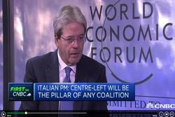 جنتیلونی: احزاب عوام فریبِ ضداروپا در ایتالیا تفوق نخواهند یافت