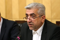 Iran after joining European power grid: energy min.