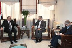 Syrian min. says US seeking new sedition in region
