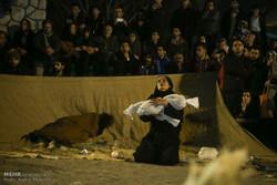 جشنواره زدگی آفت تئاتر خوزستان /تئاتر عربی ظرفیتی که دیده نمی شود