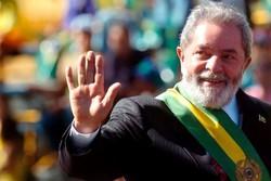 برازیل کے سابق صدرنے اپنی گرفتاری پیش کردی