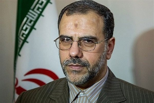 Iran determined to cooperate on transnational organized crimes