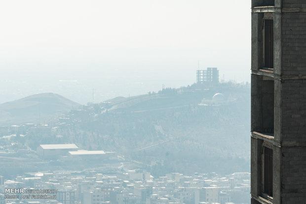 Hava kirliliği okulları kapattı