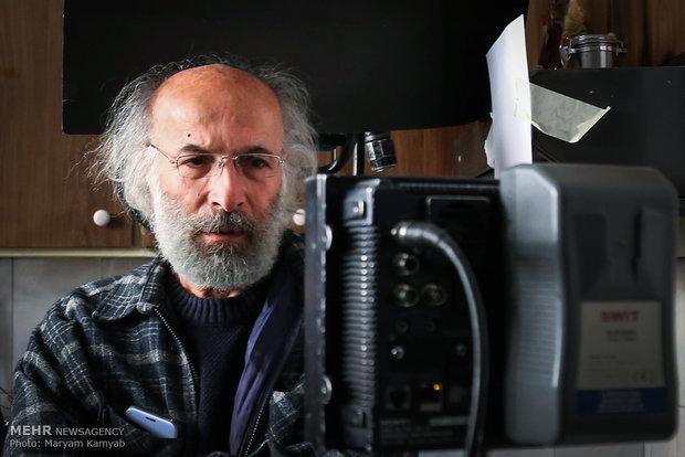 توقف تصویربرداری سریال کیانوش عیاری/ بودجه باز هم مسالهساز شد