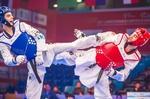 Alborz province to host intl. taekwondo competition