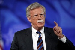 Bolton says his past comments now behind