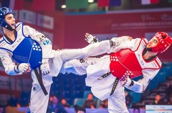 Alborz province to host intl. taekwondo competition