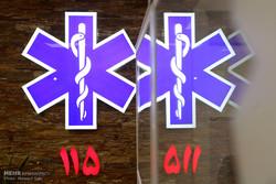 مسمومیت در استخر ۱۱ نفر را راهی بیمارستان کرد