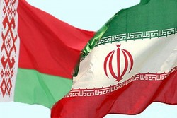 Iran, Belarus eye broadening bilateral economic ties