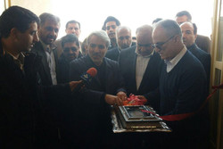 اولین واحد احداثی بنیاد مسکن قزوین در گیلانغرب واگذار شد