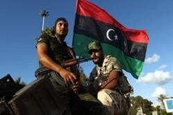 بیانیه انگلیس،آمریکا، فرانسه وایتالیا درباره درگیری های جنوب لیبی