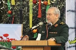 قدرت ملت ایران آمریکاییها را از غرب آسیا بیرون میکند