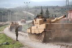 ماذا وراء التدخل التركي في شمال سوريا