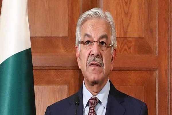 وزیر خارجه پاکستان عزل شد