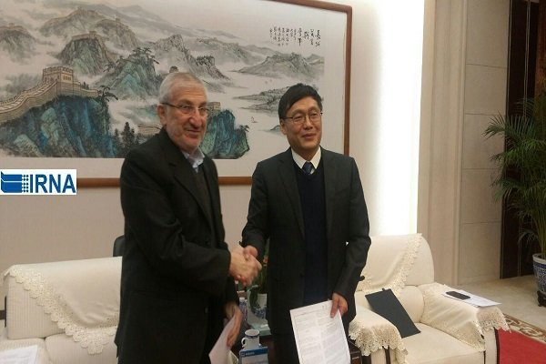 M&J Foundation inks deal with China to construct Tehran-Shomal freeway