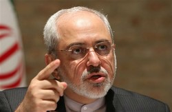 Zarif says Iraq can connect KICRI participants