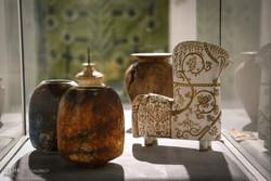 نمایشگاه صنایعدستی در بندرترکمن برگزار میشود