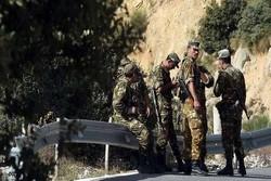 کشته شدن ۱۵ تروریست در الجزایر طی ماه گذشته میلادی