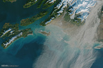 فناوری فضایی به مدیریت منابع آبی کمک می کند