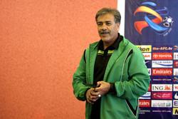 میخواهیم در ۹ بازی خود قهرمان شویم/ تبریک به هواداران اصفهانی
