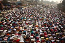 """Bangladeş'te büyük """"Müslüman buluşması"""""""
