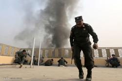 حمله به دفتر سازمان نجات کودکان در افغانستان