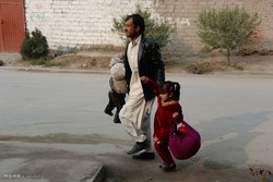 Germany to join Iran in helping Afghan refugees