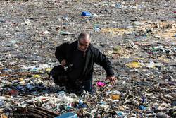 بحران زباله در لبنان