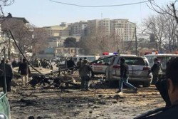 At least 40 killed in Kabul by bomb-packed ambulance