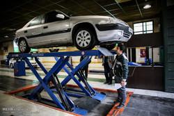کرج با آلودگی هوا مواجه است/برخورد با خودروهای بدون معاینه فنی