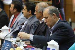 جلسه کمیته فنی فدراسیون فوتبال با حضور استیلی برگزار شد
