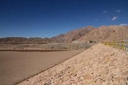سد بارزو و بیدواز در خراسان شمالی کاملاً خشک شدهاند