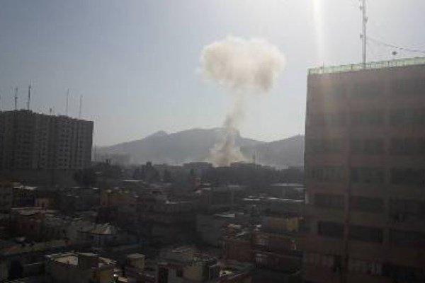 6 قتلى و110 جرحى في العاصمة كابل اثر انفجار سيارة مفخخة