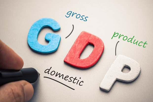 Fairytales of global economic growth