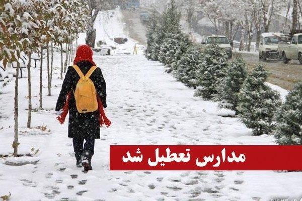 2699040 - برف و باران در کشور / وضعیت جاده های کشور